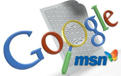 How to Rank N:1 on Google and MSN Search Engines with Free Organic Listings