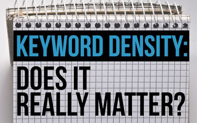 How to determine the best Keyword Density